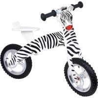 "Laufrad ""Zebra"""