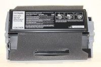 Lexmark 12A7405 Toner Black -Bulk
