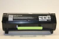 Lexmark 502UE 50F2U0E Toner Black (entspricht 50F2U00 ) -Bulk