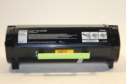 Lexmark 502XE 50F2X0E Toner Black (entspricht 50F2X00 ) -Bulk