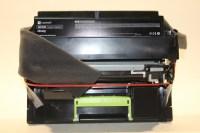 Lexmark 56F0Z0E Bildtrommel Black -Bulk