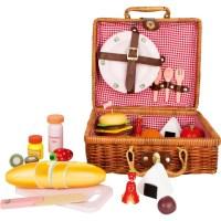 Picknickkorb Brotzeit