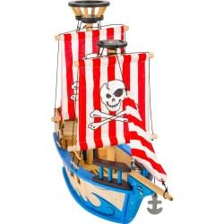 "Piratenschiff ""Jack"""