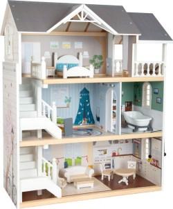 Puppenhaus Stadtvilla
