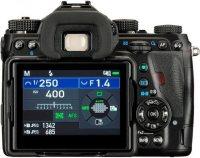"PENTAX Premium ""K-1 II Body"" Spiegelreflexkamera (36,4 MP, WLAN (Wi-Fi)"