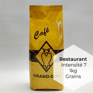 Café Grand-Duc Restaurant Grains