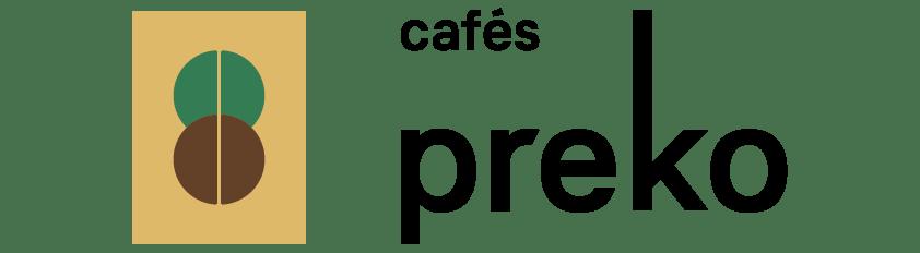 Cafés Preko