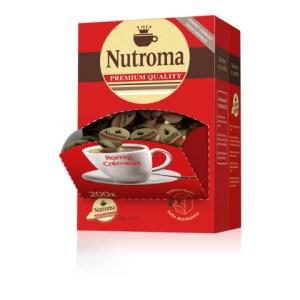 Lait Cups Nutroma 200p