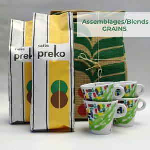 Pack Dégustation (Grains)