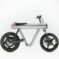 """""""Pocket Rocket"""" – необичен електричен велосипед"""