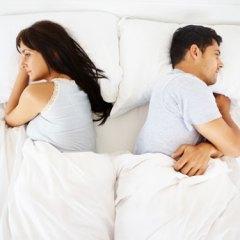 Може ли да опстане бракот без секс