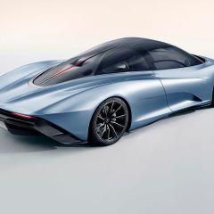 McLaren Speedtail со цена од 1,97 милиони долари