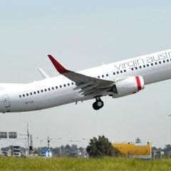 Virgin Australia им помага на патниците да се справат со стресот од летање со авион