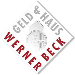 Logo Geld & Haus Werner Beck