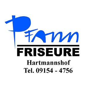 Logo Pfann Friseure