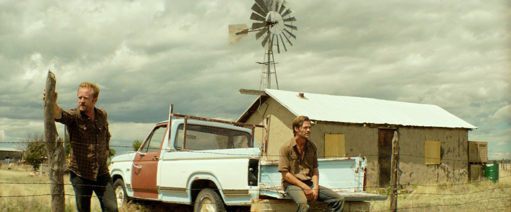 Still from Hell or High Water