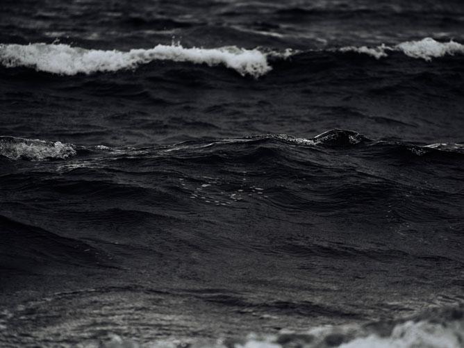 Dark-Waves