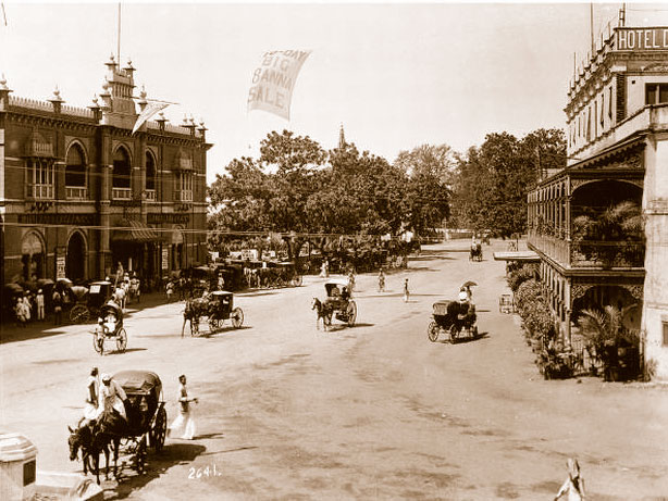 Madras-in-the-1930s