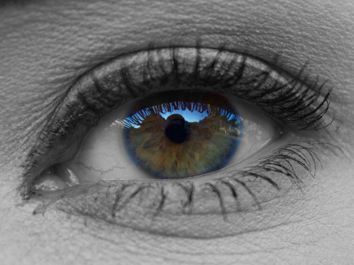Eye Opening