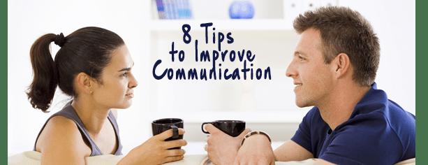 8 Tips to Improve Communication Skills
