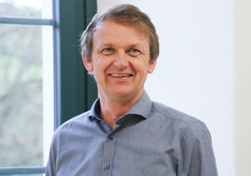 Michael Bruckhaus, Managing Director