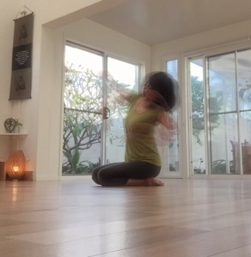 Prema Yoga Studio with Fuyuko Toyota 2