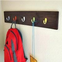 10 Ideas para el ambiente preparado Montessori 5: La entrada