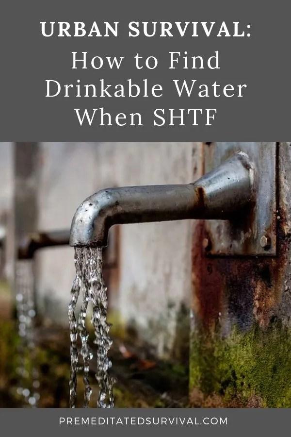 urban survival water 3