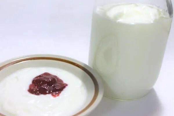 how to make yogurt