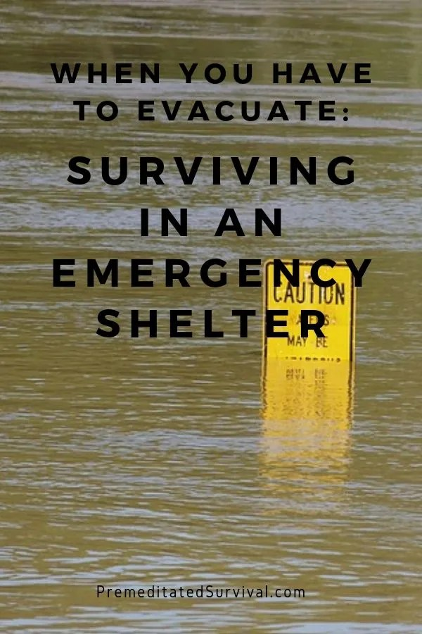 disaster shelter