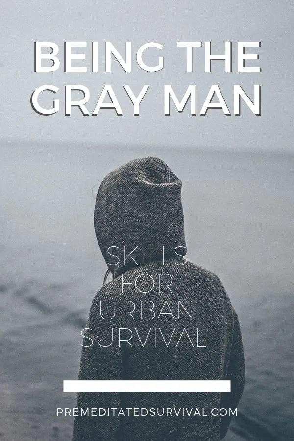 gray man skills