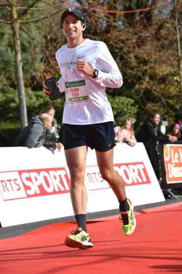 Comment bien gérer votre premier marathon ?