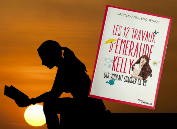 12 travaux d'Emeraude Kelly
