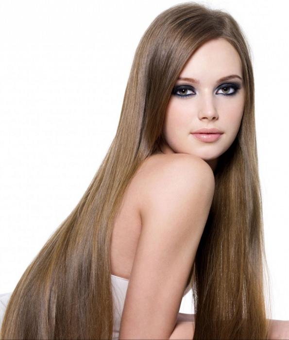 Прически без челки на длинные волосы – как понять, идет ли ...