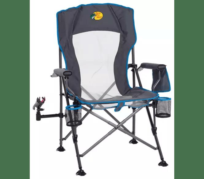 Bass Pro Shops Lunker Lounger Fishing Chair