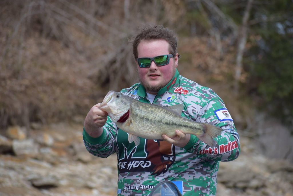 College Fishing Talk_Marshall University
