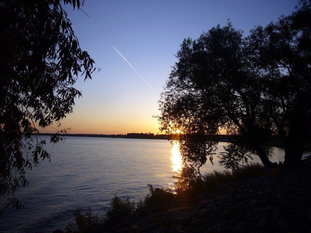 Lake St Clair