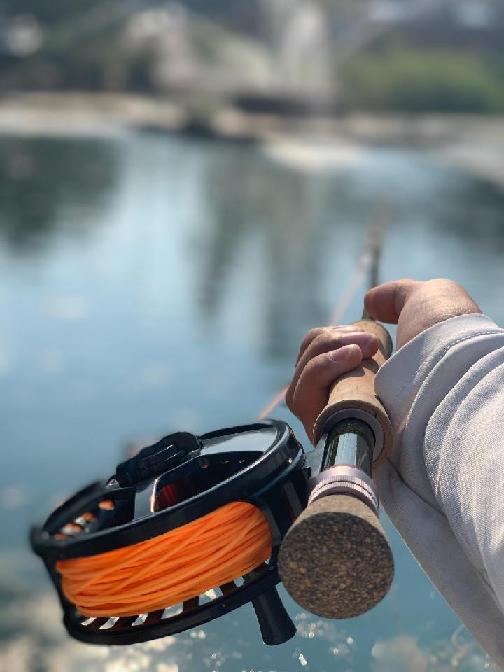 Temple Fork Outfitters Review
