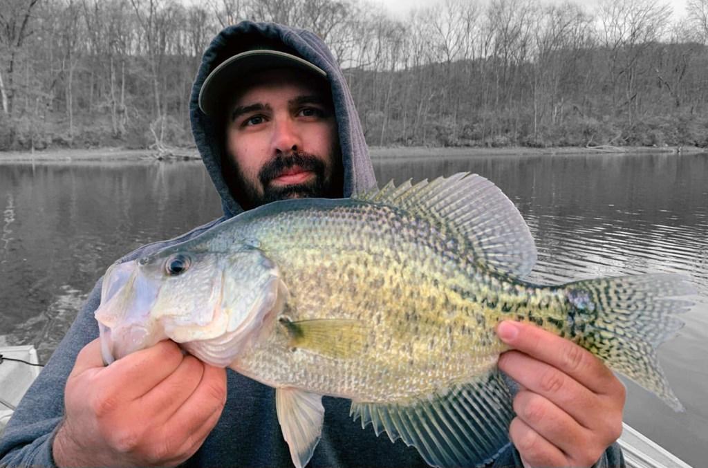 Aaron Schultz Premier Angler Profile