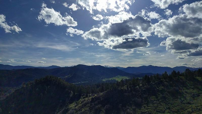 Denver_Mount Falcon Hiking