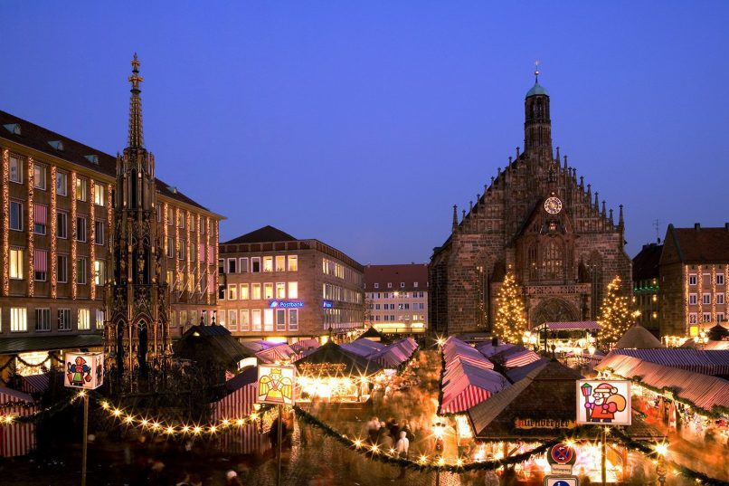 European Holiday Cruise