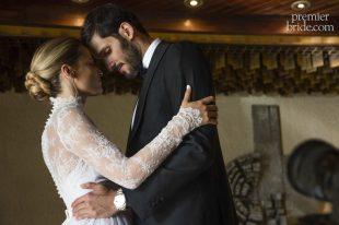 Shani and Omri married in Caesarea, Israel