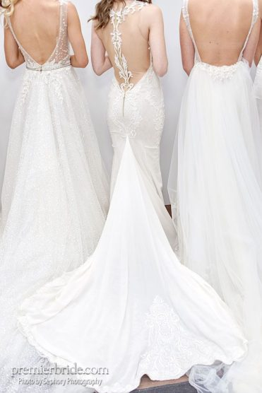 Muse by Berta Gowns
