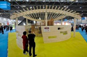 Ecobuild 2012 Expo