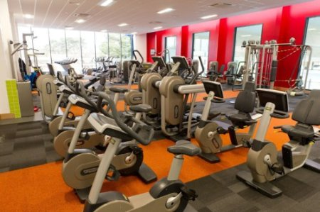 Horley Leisure Centre