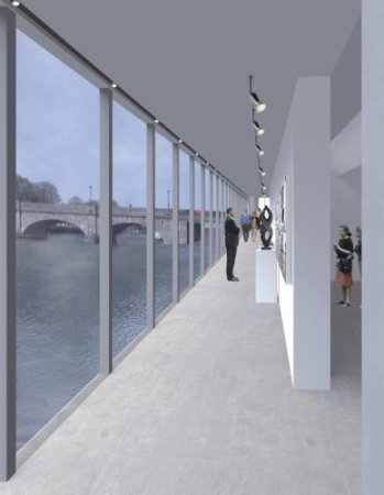 Athlone Art Gallery