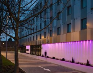 Premier Inn Terminal 5 Heathrow Exterior