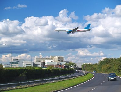 """GIP will publish a """"master plan"""" next month setting out what the airport will look like in eight years' time."""