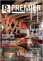 Premier Construction Magazine- Issue 17-5