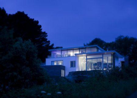 Etoile Du Nord, Guernsey by MOOARC
